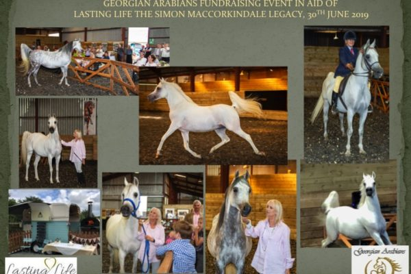 Lasting Life Charity event - Sunday 30th June 2019