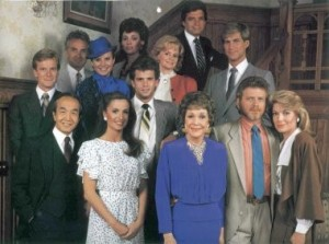 cast of falcon crest