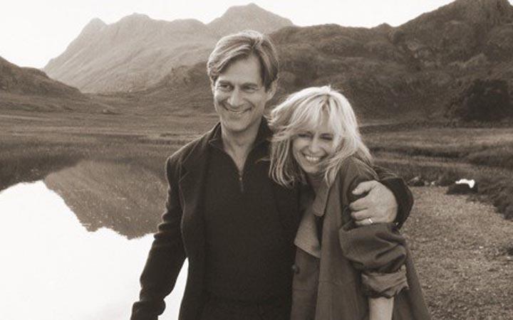 Lasting Life, the Simon MacCorkindale Legacy