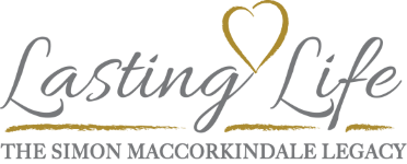Lasting Life<br>The Simon MacCorkindale Legacy
