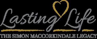 Lasting Life<br>The Simon MacCorkindale Legacy