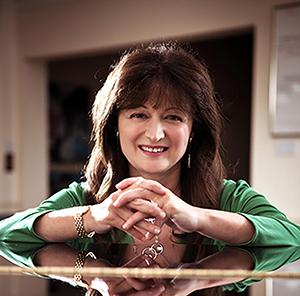 Debbie Wiseman OBE
