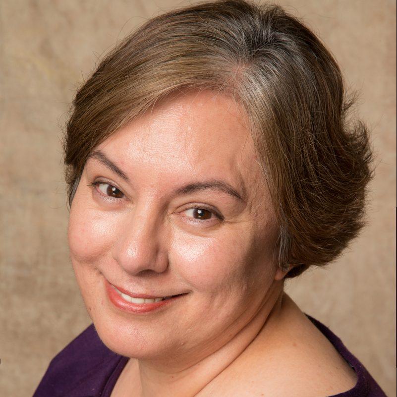 Leonor Stjepic, MBA, FCMI